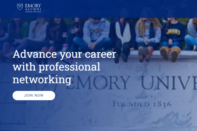 Emory Connects