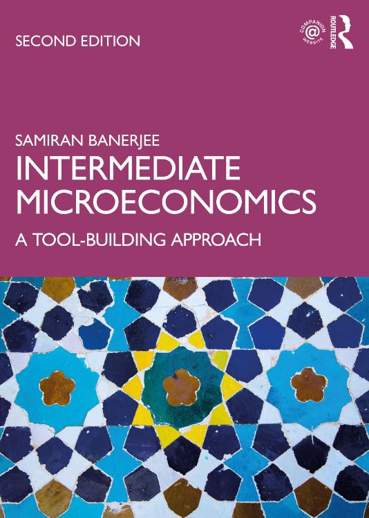 Intermediate Microeconomics: A Tool-Building Approach 2nd Edition