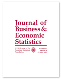 journal of business and applied statistics